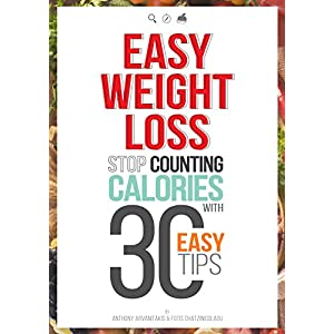 Weight Loss Tips Without Exercise