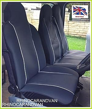 Iveco turbo Daily Classic 96 – 01 – Van fundas de asiento individual del conductor y