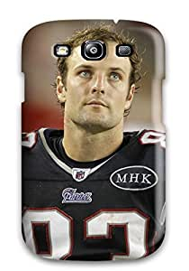 Best 4147921K41334851 High-end Case Cover Protector For Galaxy S3(wes Welker Pictures)