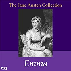 Emma: The Jane Austen Collection