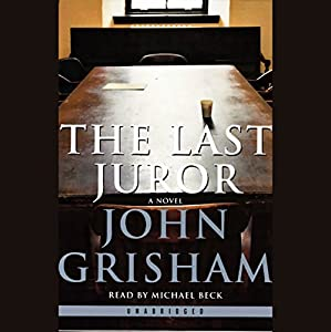 The Last Juror Hörbuch