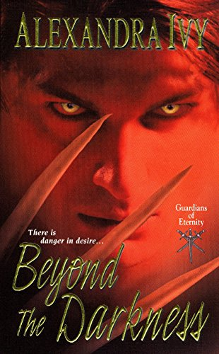 Beyond Zebra (Beyond The Darkness (Guardians Of Eternity))