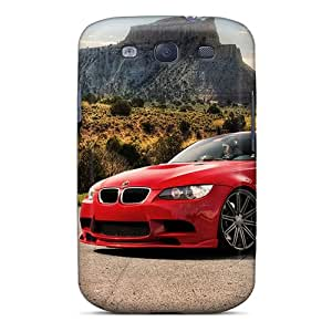 Durable Bmw M3 E92 Tuning Back Case/cover For Galaxy S3