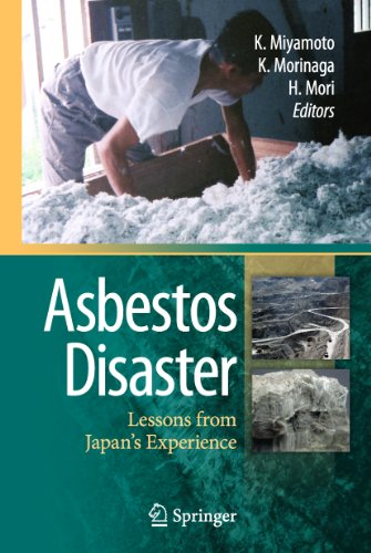 Asbestos Calamity: Lessons from Japan's Experience