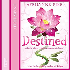 Destined Audiobook