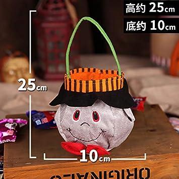 Maoyym2 Kindergarten Halloween Dekoration Kinder Geschenk