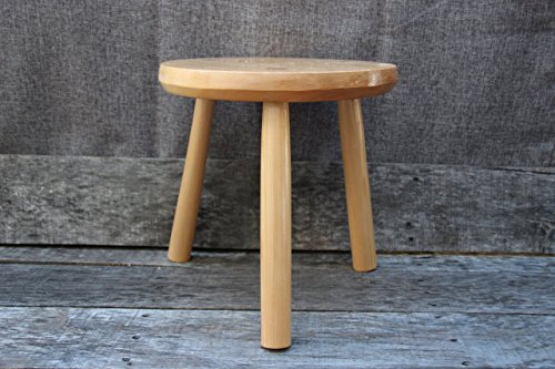 Handmade Foot/Sitting Stool. This wonderfully Handcrafted piece would suite any room....Yes Please!