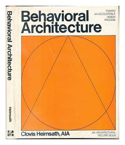 Behavioral Architecture