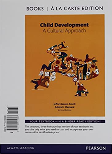 Amazon child development a cultural approach books a la carte child development a cultural approach books a la carte plus new mylab psychology access card package 2nd edition 2nd edition fandeluxe Image collections