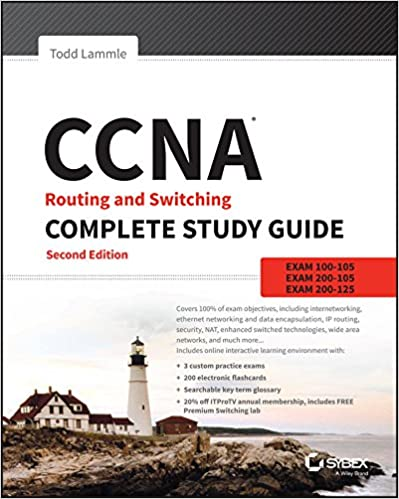 Ccna routing and switching complete study guide exam 100 105 ccna routing and switching complete study guide exam 100 105 exam 200 105 exam 200 125 2 todd lammle ebook amazon fandeluxe Choice Image