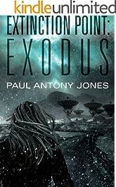Exodus (Extinction Point Series Book 2)