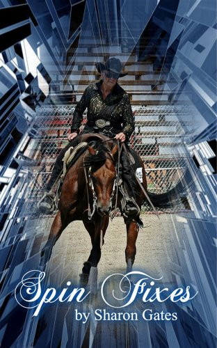 Spin Fixes (Handbooks for Reiners Book 1)