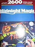 Midnight Magic for Atari 2600 [Boxed]