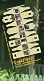 Front cover for the book East/West: A Guide to Where People Live in Downtown Toronto by Nancy Byrtus