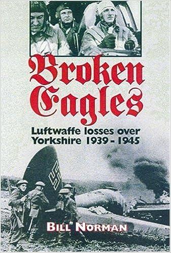 Amazon | Broken Eagles: Luftwa...