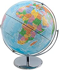 11 Best World Globes For Kids Children Brilliant Maps
