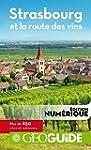 GEOguide Strasbourg et la route des v...