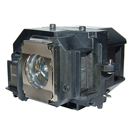 Ceybo VS200 Lamp/Bulb Replacement with Housing for Epson Projector