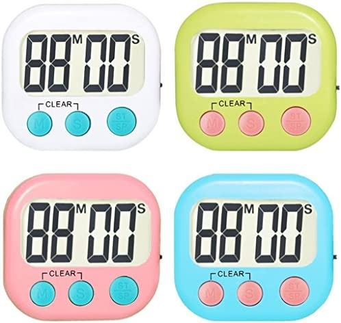 Digital Kitchen Magnetic Electronic Countdown product image