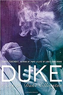 A jazz odyssey the life of oscar peterson oscar peterson richard duke a life of duke ellington fandeluxe Gallery