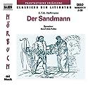 Der Sandmann Audiobook by E. T. A. Hoffmann Narrated by Gerd Udo Feller