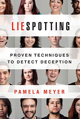Liespotting: Proven Techniques to Detect ()