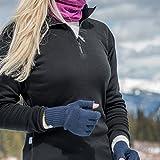 Minus33 Merino Wool Sequoia Women's Midweight 1/4
