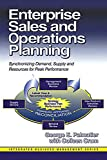 Enterprise Sales and Operations