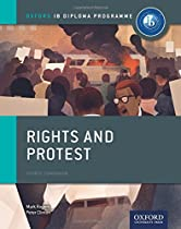 [EBOOK] Rights and Protest: IB History Course Book: Oxford IB Diploma Program [D.O.C]