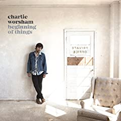 Charlie Worsham Southern By the Grace of God cover