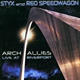 Arch allies-Live at Riverport