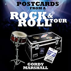 Postcards from a Rock and Roll Tour