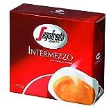 Segafredo: ''Intermezzo'' Ground Coffee, Classic Blend * 8.8 Ounce (250gr) Package (Pack of 2) * [ Italian Import ]