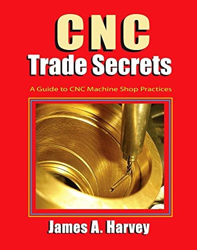 cnc machine book - 2