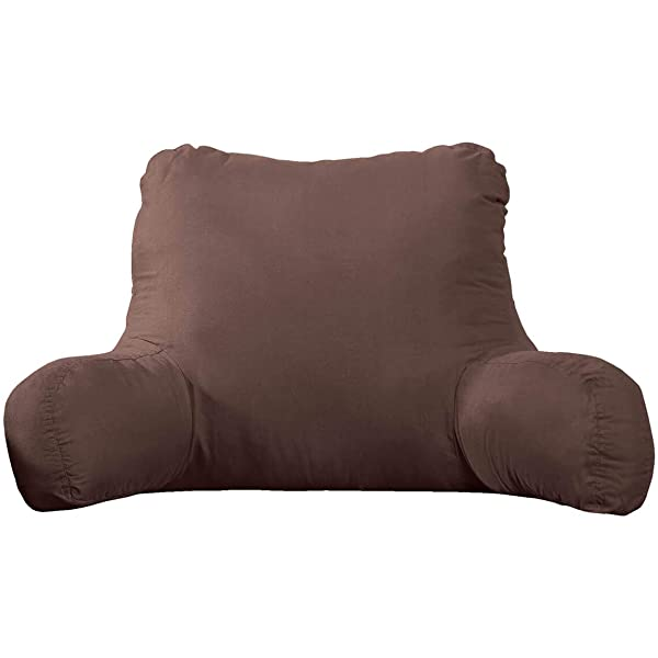 Amazon.com: Asboto Reading Pillow - Lumber Support Back ...