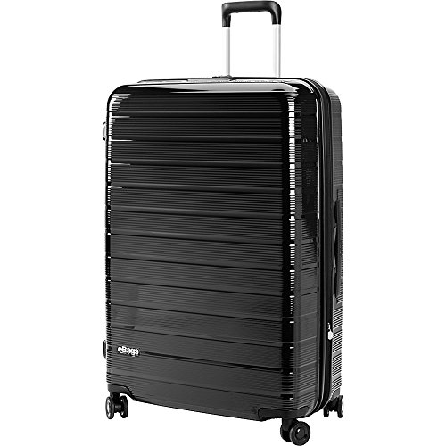 "eBags Fortis 30"" Hardside Spinner (Black)"
