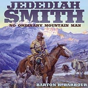 Jedediah Smith Audiobook