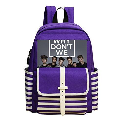 Gorillaz Book Bag - 3