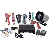 Clifford 5906X 2-Way Security System with Remote Start