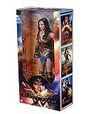 NECA Wonder Woman (2017) 1/4 Scale Action Figure