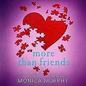 More Than Friends | Monica Murphy