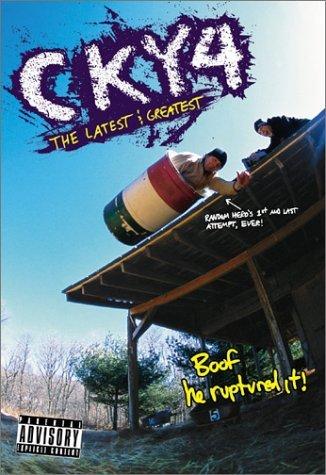 CKY4: The Latest & Greatest