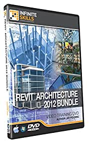 Learning Revit Architecture 2012 - Training DVD - Discounted Bundle