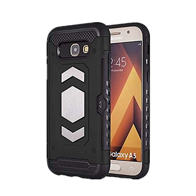 Amazon.com: Funda para Samsung Galaxy A7 2017, A5 2017, con ...