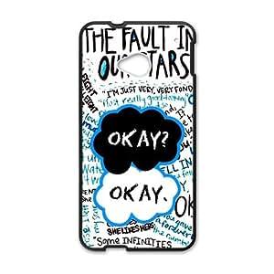 Cest la vie simple patten Cell Phone Case for HTC One M7