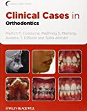 Clinical Cases in Orthodontics (Clinical Cases (Dentistry)) by Martyn Cobourne (22-Jun-2012) Paperback