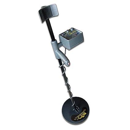 Detector de Metales -465Khz ± 2Khz 0.6W 1.5m Profundidad de detección de Todo