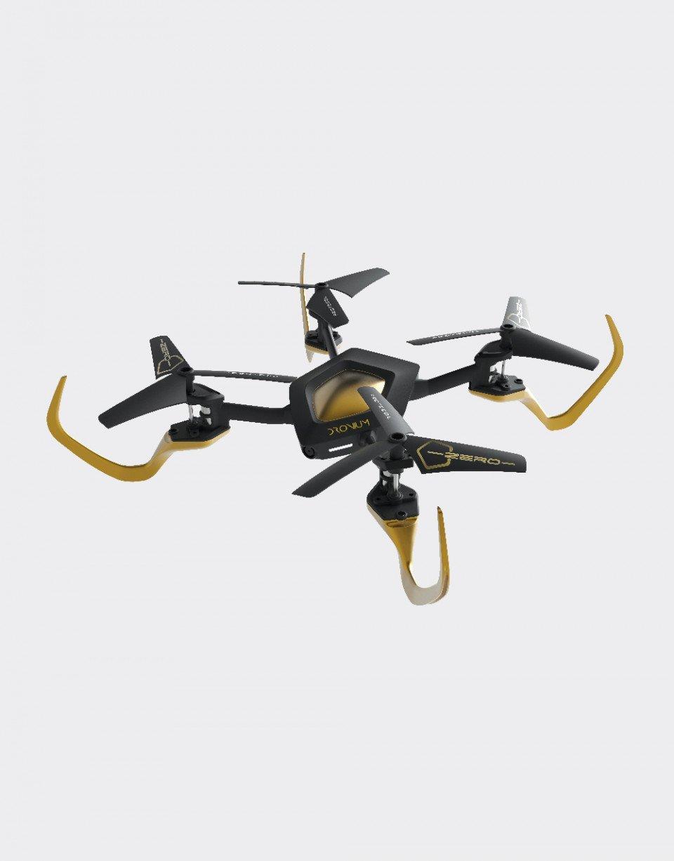 Dronium Zero Drone With Live Streaming Camera Beranda Yuneec Gps Modul Circuit Board Typhoon H Photo