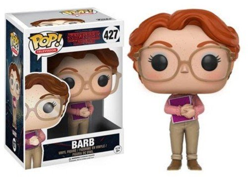 FUNKO POP! Television: Stranger Things - Barb  Vinyl Figure