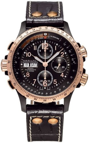 Hamilton Khaki X-WInd Mens Watch